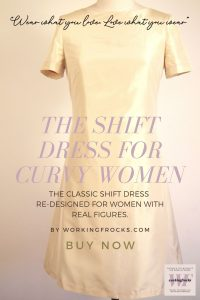 A Brief History of the Shift Dress