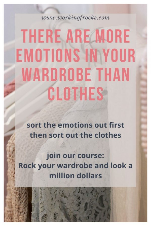 image for course - Rock your wardrobe and look a million dollars course