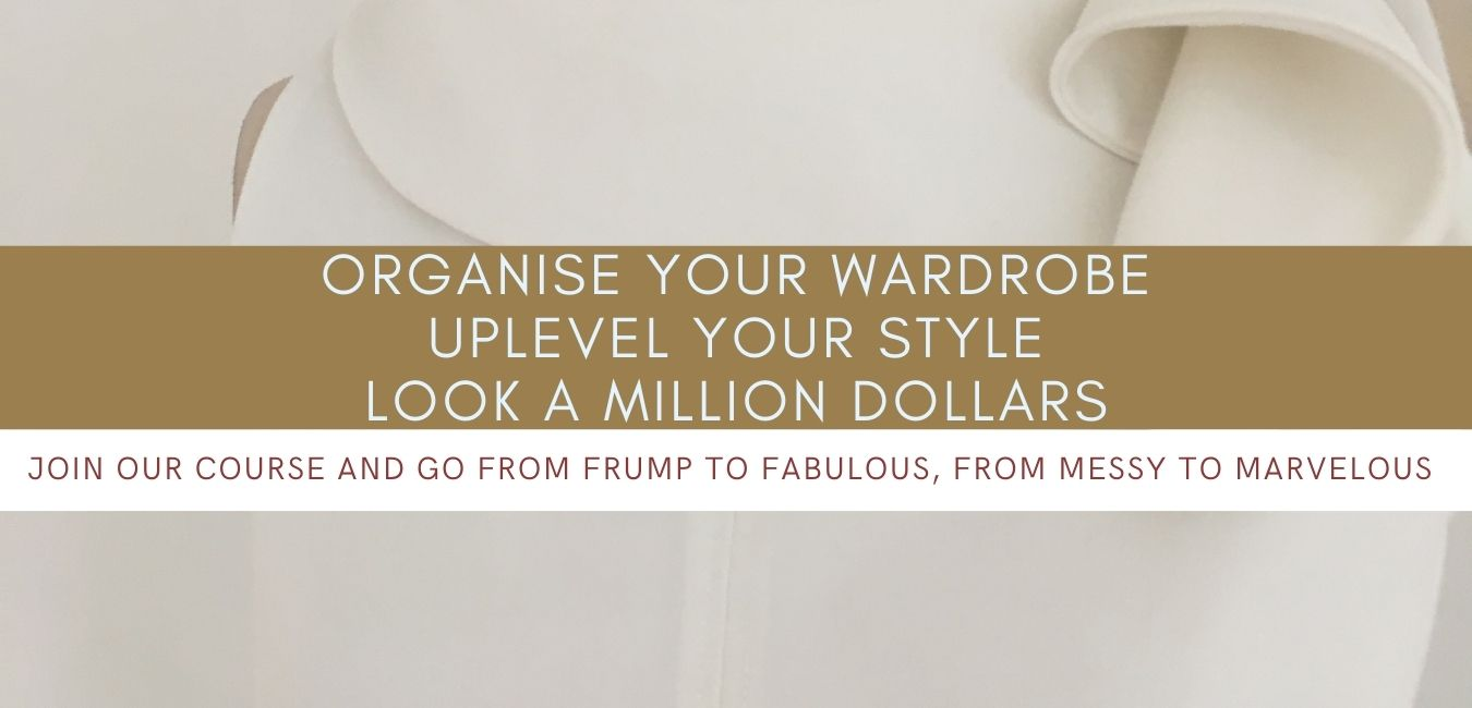 Rock your wardrobe and look a million dollars course